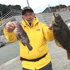 3月 9日(火) 午前便・泳がせ釣りの写真その3