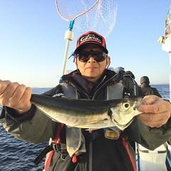 3月 18日(木)午前・ヒラメ釣り 午後・アジ釣りの写真その7