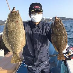 3月 19日(金)午前便・泳がせ釣りの写真その3
