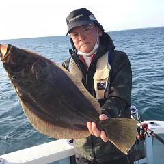 3月 19日(金)午前便・泳がせ釣りの写真その4