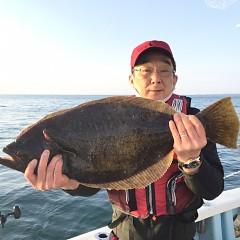 3月 26日(金) 午前便・泳がせ釣りの写真その3