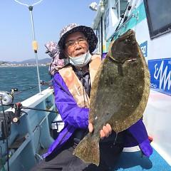 3月 26日(金) 午前便・泳がせ釣りの写真その4