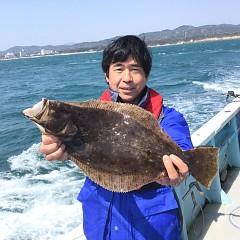 3月 26日(金) 午前便・泳がせ釣りの写真その7