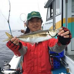 3月 30日(火) 午前・ヒラメ釣り 午後・アジ釣りの写真その7
