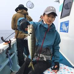 3月 30日(火) 午前・ヒラメ釣り 午後・アジ釣りの写真その8