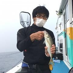 3月 30日(火) 午前・ヒラメ釣り 午後・アジ釣りの写真その9
