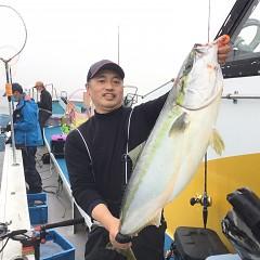 3月 30日(火) 午前・ヒラメ釣り 午後・アジ釣りの写真その10
