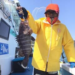 3月 31日(水)午前便・ヒラメ釣りの写真その4