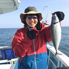3月 31日(水)午後便・アジ釣りの写真その3