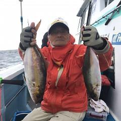 4月 23日(金)午後便・ウタセ真鯛の写真その4