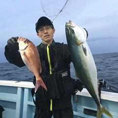4月 23日(金)午後便・ウタセ真鯛の写真その5