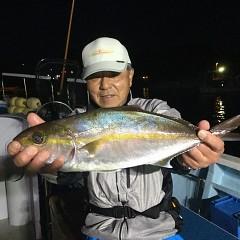 4月 24日(土) 午後便・ウタセ真鯛の写真その4