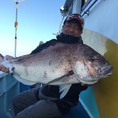 4月 25日(日)午後便・ウタセ真鯛の写真その1
