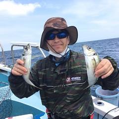 4月 25日(日)午前便・アジ釣りの写真その4