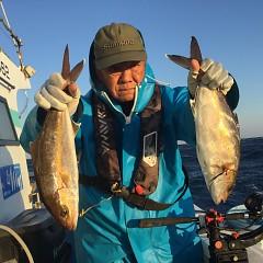 4月 25日(日)午後便・ウタセ真鯛の写真その2