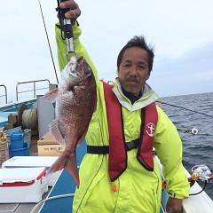 5月 15日(土) 午後便・ウタセ真鯛の写真その3