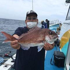 5月 15日(土) 午後便・ウタセ真鯛の写真その4