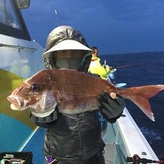 5月 15日(土) 午後便・ウタセ真鯛の写真その5