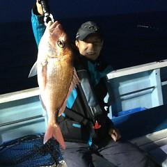 5月 15日(土) 午後便・ウタセ真鯛の写真その7