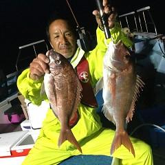 5月 15日(土) 午後便・ウタセ真鯛の写真その8
