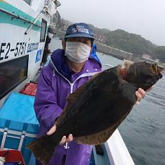 5月 16日(日)午前、アジ釣り 午後・ウタセ真鯛の写真その1