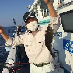 6月 10日(木) 午前、午後・アジ、イサキ釣りの写真その3