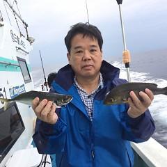 6月 26日(土)午前、午後・イサキ釣りの写真その2