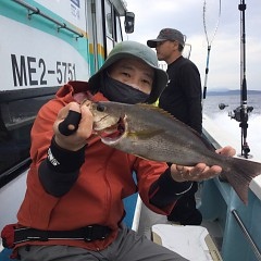 6月 26日(土)午前、午後・イサキ釣りの写真その4