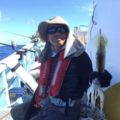 7月 22日(木)1日便・スルメイカ釣りの写真その3
