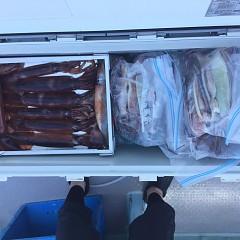 7月 23日(金)1日便・スルメイカ釣りの写真その7
