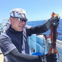 7月 25日(日)1日便・スルメイカ釣りの写真その4