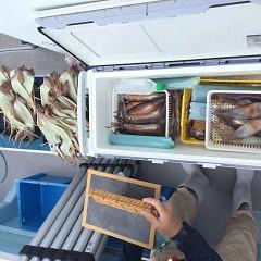 7月 28日(水)1日便・スルメイカ釣りの写真その5