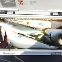 7月 30日(金)午前便・タテ釣りの写真その5