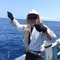 7月31日(土)1日便・スルメイカ釣りの写真その2