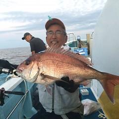 9月 9日(木)午後便・ウタセ真鯛の写真その6