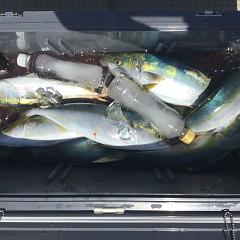 9月11日(土)午前便・タテ釣りの写真その5