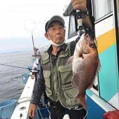 9月 13日(月) 午後便・ウタセ真鯛の写真その5