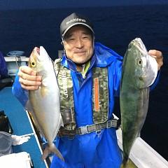 9月 14日(火)午後便・ウタセ真鯛の写真その1