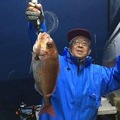 9月 14日(火)午後便・ウタセ真鯛の写真その2
