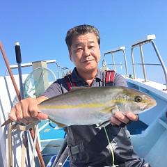 9月 24日(金) 午後便・ウタセ真鯛の写真その6