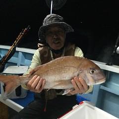 9月 24日(金) 午後便・ウタセ真鯛の写真その7