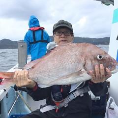 9月 25日(土) 午後便・ウタセ真鯛の写真その1