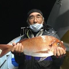 9月 28日(火)午後便・ウタセ真鯛の写真その2