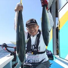 10月 3日(日)午前便・タテ釣りの写真その4