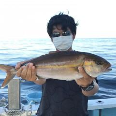 10月15日(金)午後便・ウタセ真鯛釣りの写真その2