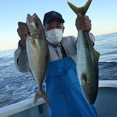 10月15日(金)午後便・ウタセ真鯛釣りの写真その7