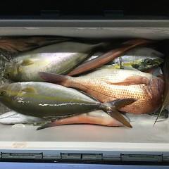 10月15日(金)午後便・ウタセ真鯛釣りの写真その9
