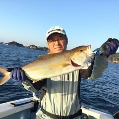 10月 16日(土)午前便・ウタセ真鯛の写真その2