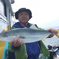 10月 16日(土)午前便・ウタセ真鯛の写真その3