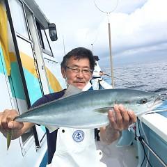 10月 16日(土)午前便・ウタセ真鯛の写真その4